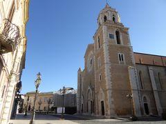 夏の優雅な南イタリア周遊旅行♪ Vol68(第5日) ☆Lucera:朝のルチェーラを歩く♪美しいルチェーラ大聖堂を鑑賞♪