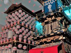 犬山-6 どんでん館・からくり展示館・城とまちミュージアム ☆犬山祭りを理解し