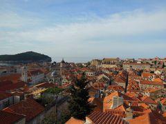 Day 7-1 旧ユーゴスラビア4ヶ国旅行記~HR・BA紛争から20年~ (クロアチア ドブロブニク)