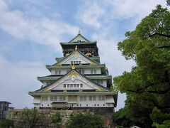 宇治の平等院と大阪城真田丸遺跡