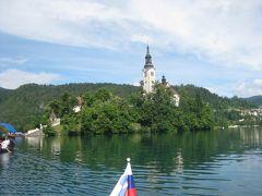2016夏 Dobar dan ! 紺碧のアドリア海を巡るクロアチアの旅1(ブレッド湖~ポストイナ鍾乳洞~オパティア)