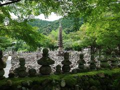 わたしの好きな夏の京都