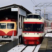 長野一人旅� 長野電鉄で行く小布施街ブラ旅