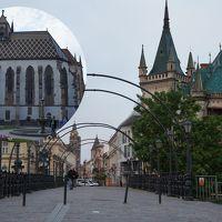 過去と現在が美しく調和する欧州文化首都コシツェ
