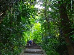 シンガポール 2泊5日 vol.5 マウントフェーバーからセントーサ島に行ってみる