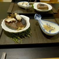 2016.7高松出張とんぼ返り2終-JRホテルクレメント高松,味の風しらと
