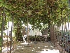夏の優雅な南イタリア周遊旅行♪ Vol69(第5日) ☆Lucera:パラッツォホテル「Le Foglie di Acanto」 世界で一番美しい朝食!?