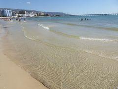 夏の優雅な南イタリア周遊旅行♪ Vol72(第5日) ☆Manfredonia:美しいマンフレドニアのビーチ♪