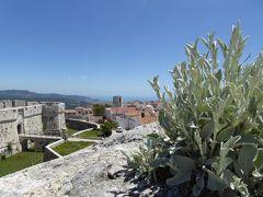 夏の優雅な南イタリア周遊旅行♪ Vol77(第5日) ☆Monte Sant'Angelo:美しいモンテ・サンタンジェロ城を優雅に歩く♪