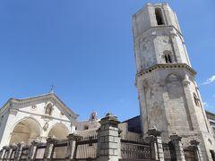 夏の優雅な南イタリア周遊旅行♪ Vol78(第5日) ☆Monte Sant'Angelo:モンテ・サンタンジェロ旧市街と大聖堂とランチを楽しむ♪