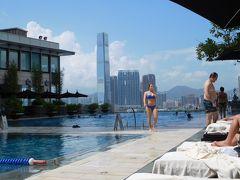香港旅行記