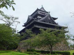 松江城と市内観光