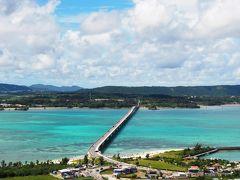 沖縄/海の日は古宇利島の海で祝うさぁ@&Hana Stay(2016年7月)