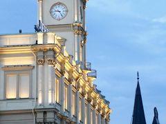 2016年ロシア黄金の環めぐりの旅【第1日目:モスクワ】始まりは終着駅のあるコムソモーリスカヤ広場から