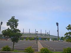 高校野球を見て来ました 2017.07.17 1.清水庵原球場周辺を散歩