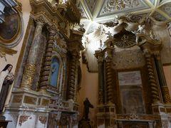 夏の優雅な南イタリア周遊旅行♪ Vol95(第6日) ☆Melfi:メルフィ大聖堂「Cattedrale di Santa Maria Assunta」を優雅に鑑賞♪