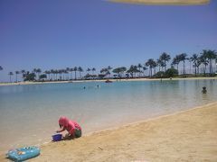 HGVC滞在☆5歳・3歳・0歳5か月ベビー連れ☆ハワイ旅行2016(3)