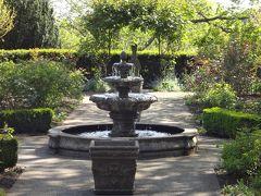 花ざかりのバンクーバー&ビクトリアへ その① ガバメントハウスの庭(ビクトリア)