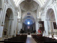 夏の優雅な南イタリア周遊旅行♪ Vol105(第7日) ☆Molfetta:モルフェッタのバロック教会「Cattedrale di Santa Maria Assunta」を優雅に鑑賞♪
