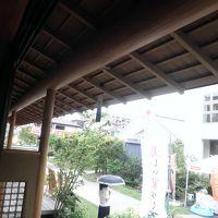 夏だ!風鈴!川崎大師風鈴市。