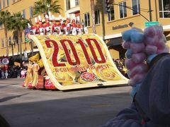 【プチ旅行記】 ローズ・パレードを知っていますか?
