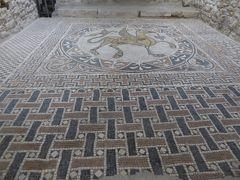 夏の優雅な南イタリア周遊旅行♪ Vol115(第7日) ☆Bitonto:ビトント大聖堂の素晴らしいモザイク画を優雅に鑑賞♪