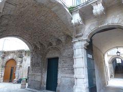 夏の優雅な南イタリア周遊旅行♪ Vol116(第7日) ☆Bitonto:ビトント大聖堂から旧市街を歩いて♪