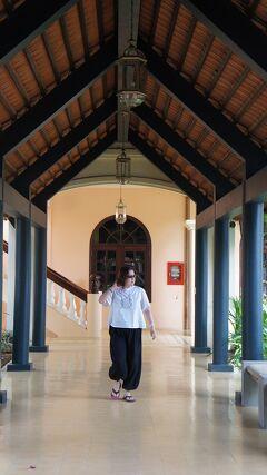 灼熱!會安(ホイアン)之旅(4)ホイアン最後の滞在はアナンタラ・ホイアン・リゾートのリバービュー・スイートで休日を楽しむ。