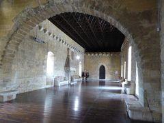 夏の優雅な南イタリア周遊旅行♪ Vol119(第7日) ☆Gioia del Colle:「ジョイア・デル・コッレ城」 優雅な客間や住居を眺めて♪