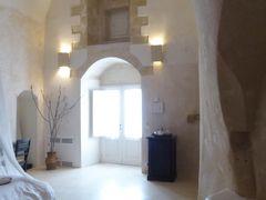 夏の優雅な南イタリア周遊旅行♪ Vol122(第7日) ☆Matera:ホテル「Sant'Angero Luxury Resort」驚きのスイートルーム♪
