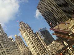 ANAファーストクラスで行くシカゴ②復路