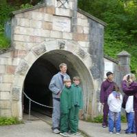 思いっきりオーストリア14日間 初めてのフリー旅行珍道中 (14)  ザルツカンマーグート ⑥ ハルシュタット岩塩鉱