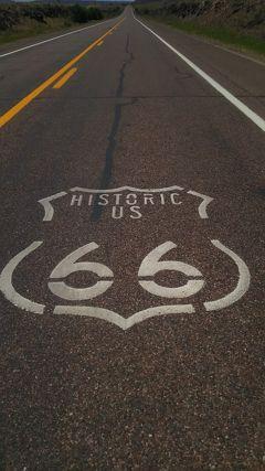 2016.7 ラスベガス→ルート66→グランドキャニオンの旅