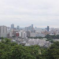 2016年夏・・・・・�仙台市内観光