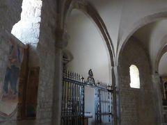 夏の優雅な南イタリア周遊旅行♪ Vol133(第8日) Acerenza:美しき村「アチェレンツァ」 の大聖堂「Cattedrale di Acerenza」を優雅に鑑賞♪