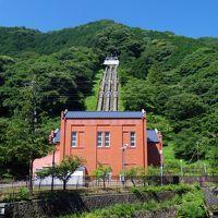 150724-26青春18きっぷで栃木&福島【4】原ノ町から代行バス&鉄道で磐梯熱海へ