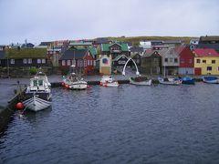 2007年、デンマーク、フェロー諸島、イタリアの旅④(フェロー諸島編 3)