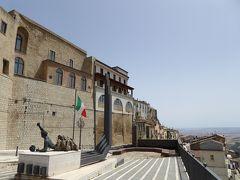 夏の優雅な南イタリア周遊旅行♪ Vol137(第8日) ☆Acerenza:美しき村「アチェレンツァ」の展望台から眺めて♪