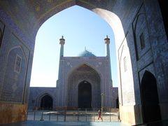 ペルシャ8日間の旅(5) イスファハン
