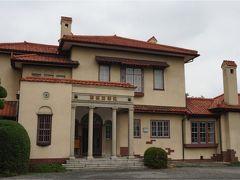 織物の町桐生でレトロ探し3 織物記念館と素敵な桐生倶楽部
