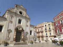 夏の優雅な南イタリア周遊旅行♪ Vol142(第8日) ☆Gravina in Puglia:グラヴィーナ・イン・プーリア旧市街を優雅に歩く♪