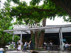 ポケモンGOついでにShake Shack&台湾デザート&ソラマチ