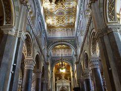 夏の優雅な南イタリア周遊旅行♪ Vol145(第8日) ☆Altamura:アルタムラ大聖堂「Cattedrale Santa Maria Assunta」を優雅に鑑賞♪