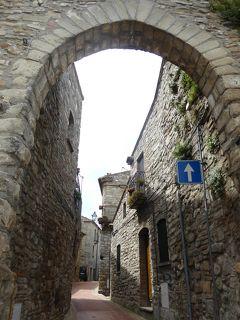 夏の優雅な南イタリア周遊旅行♪ Vol153(第9日) ☆Guardia Perticara:美しき村「グアルディア・ペルティカーラ」優雅な散歩♪