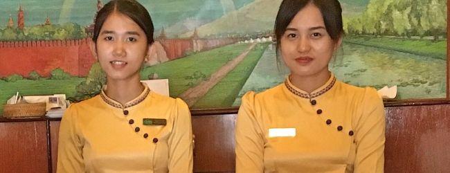 ミャンマー第二の都市、古都マンダレーへ!