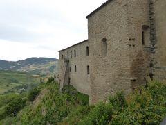 夏の優雅な南イタリア周遊旅行♪ Vol159(第9日) ☆Pietrapertosa:美しき村「ピエトラペルトーザ」 ゆったりと村内へ歩く♪