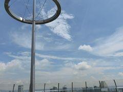 旅行大好き!10歳と6歳の子連れ旅行☆シンガポール2日目観光PART2