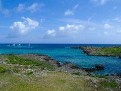 【2013年6-7月】沖縄1か月滞在記(6/26:伊良部島~宮古島)