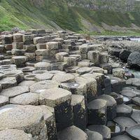 静かな緑の国アイルランドの旅 不思議な絶景とケルト文化の12日間