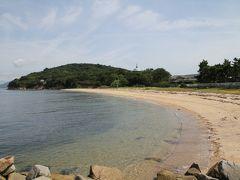 2016夏の瀬戸内 アートをめぐる島旅2 大島